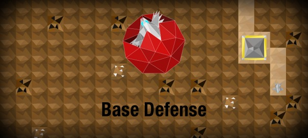 Base Defense Header